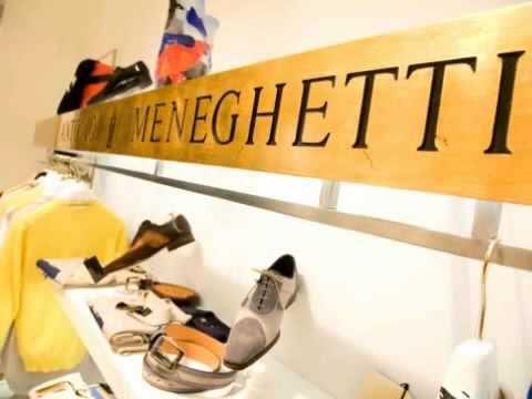 Antonio Meneghetti Moda Roma