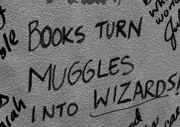 Looking back at the 2016 Celebration of Harry Potter | On Our Minds