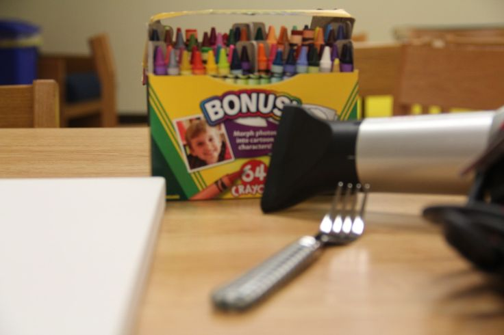 DIY Dorm Decoration: Melted Crayons (With a Twist)   Her Campus
