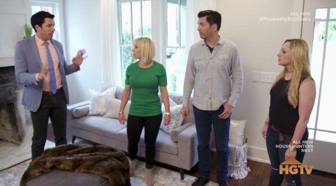 Property Brothers Recap: Season 11 Episode 2 – Big City Move