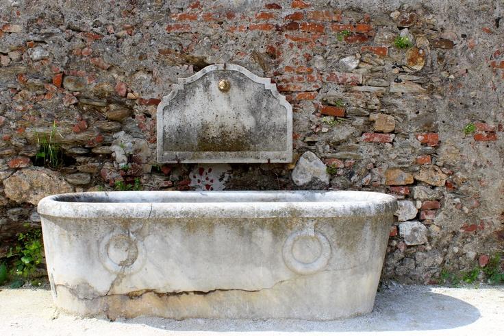Fontana Pietrasanta