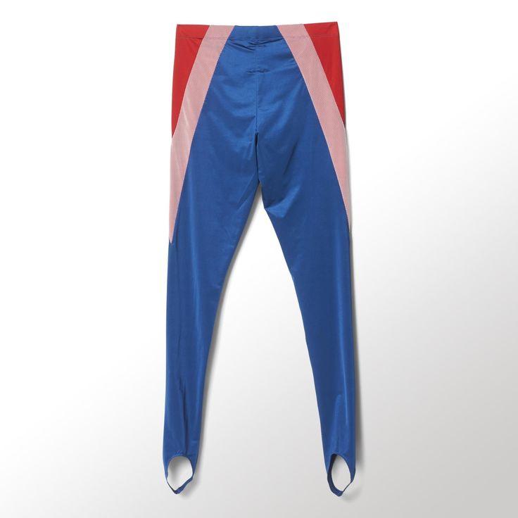 adidas - Archive Run-leggings str. 38 (350 kr. - køb online)