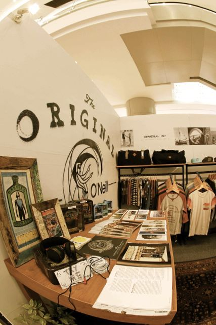 This past weekend O'Neill was proud to be on showcase in one of Indonesia's hippest urban events, Brightspot Market in Jakarta #brightspotmarket #oneillindonesia #jakarta