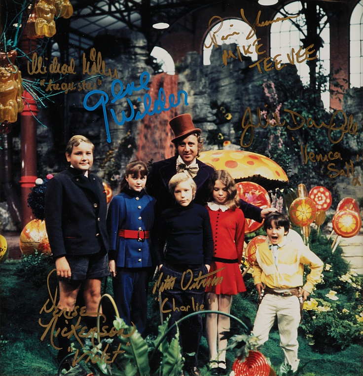 134 best ♡WILLIE WONKA & THE CHOCOLATE FACTORY♡ images on ...