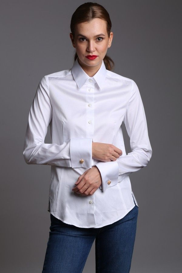 b70ac183692740 ADOREE fashionable and practical white shirts for women | ADOREE ...