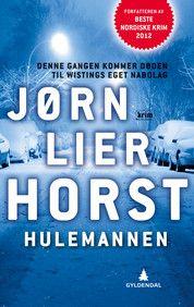 Ny krim fra svært prisbelønt norsk forfatter.