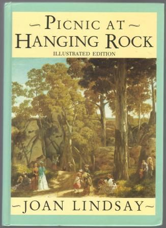 """Whether Picnic at hanging Rock is fact or fiction, my readers must decide for themselves.  As the fateful picnic took place in the year 1900, and all the characters who appear in this book are long since dead, it hardly seems important."" Joan Lindsay"