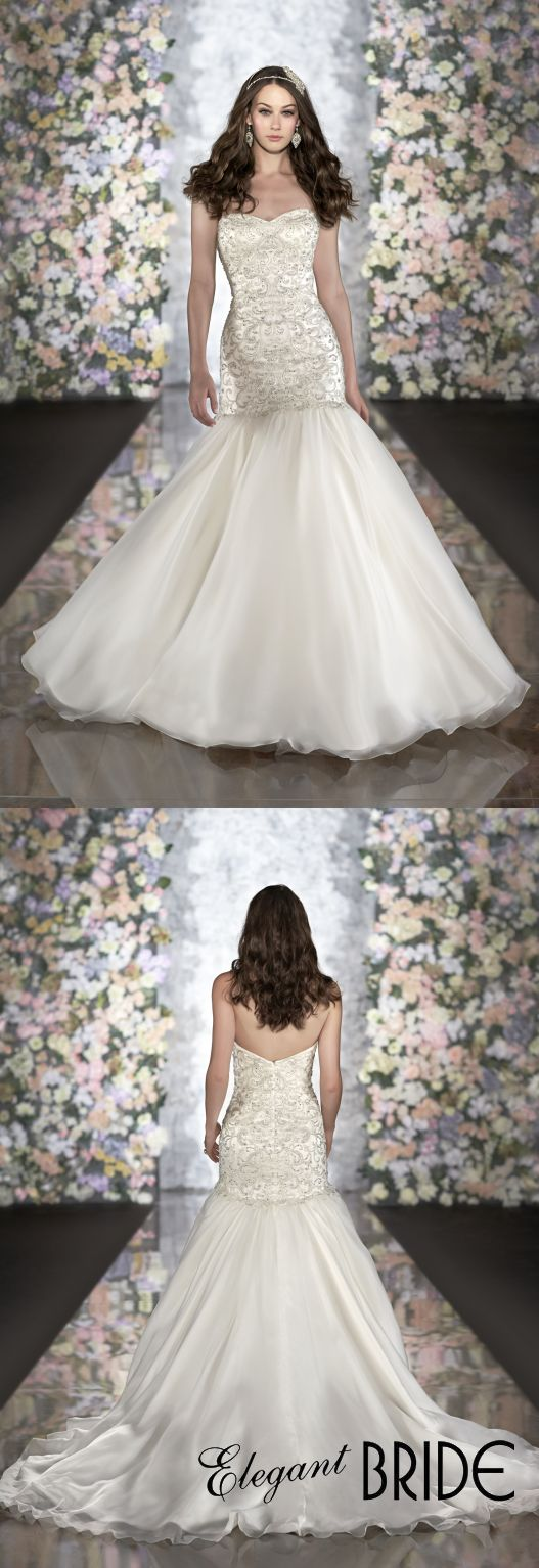 Elegant Bride #weddingdress #wedding #dress #bride #dublin #ohio