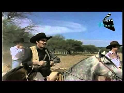 Vicente Fernandez - El Corrido De Monterrey
