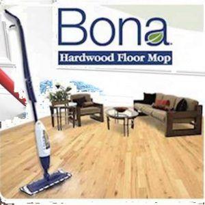 best wood floor mop system