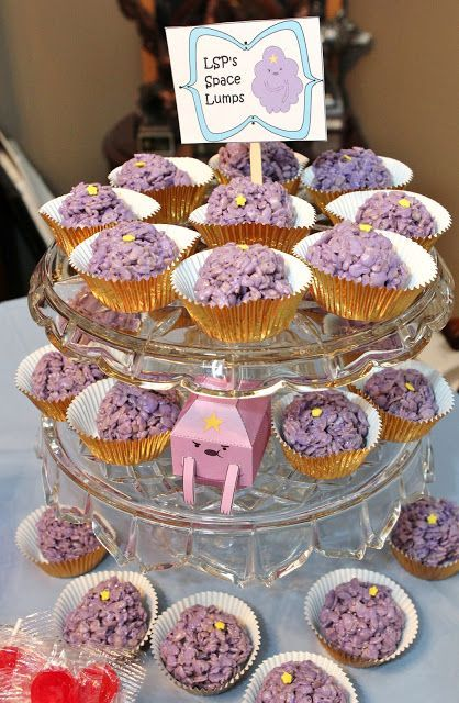 16 Best Aniver Images On Pinterest Adventure Time Parties