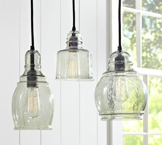 Pendant Lights For Kitchen Counter: Would These Work Over The Kitchen Counter That Sits Next