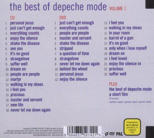 depeche mode alternativ music: