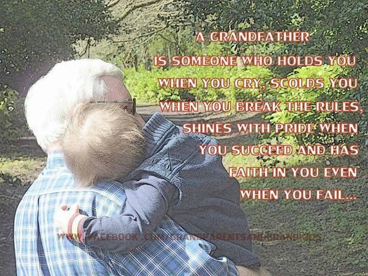 70 Best Images About Grandparents & Grandchildren On