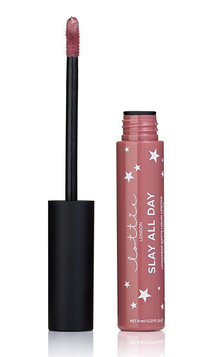 Best Liquid Lipstick: Lottie London  - CosmopolitanUK