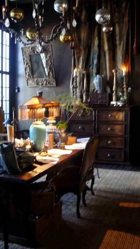Comwitch Home Decor : ... Room on Pinterest  How To Make Potions, Witch House and Witch Decor