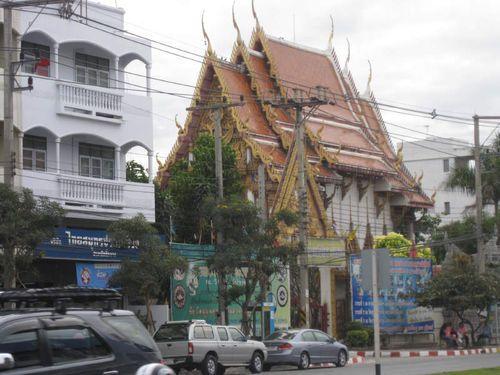 Korat, Thailand