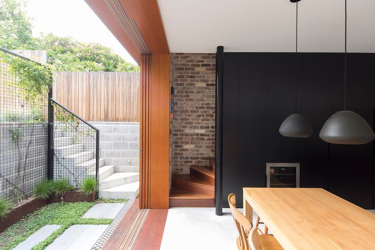 Galería de Casa Down Size Up Size / Carterwilliamson Architects - 2