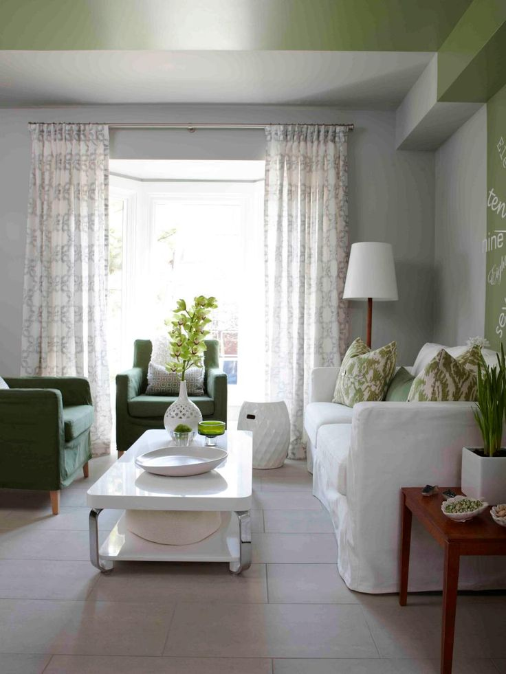 Simple  Ways to Use Soothing Sage Green in Any Space
