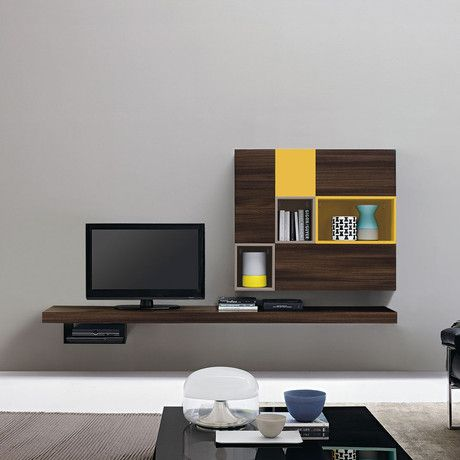 I 39 M A Fan Of Hanging Wall Units But The Playful Pops Of