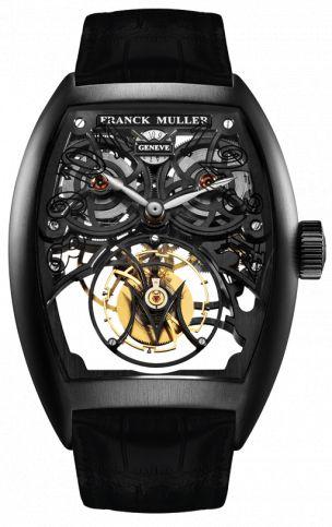 Franck Muller Giga Tourbillon watch