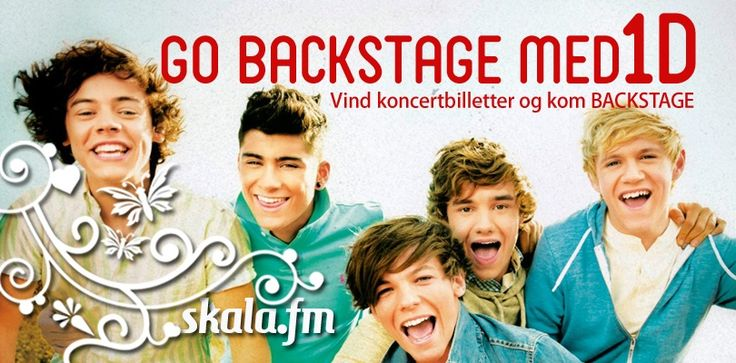 Last night Skala FM launched their first contest with our software, giving fans a chance to hang backstage with One Direction!