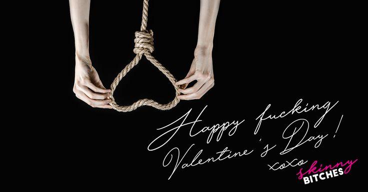 xoxo #valentinesday #love #celebratinglove #sb #skinnybitches #bitchiful
