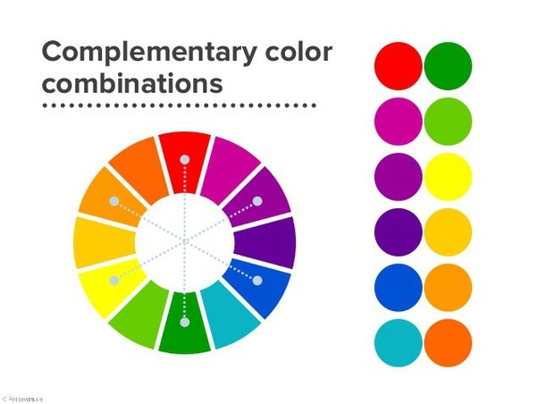 Complementary Colors In 2020 Complementary Colors Examples Complementary Colors Complimentary Colors