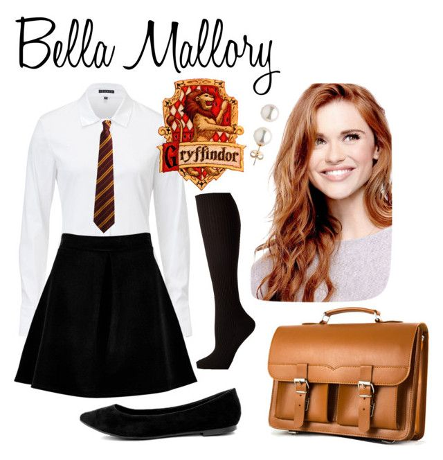 """Bella Mallory"" by ateliana on Polyvore featuring Theory, Boohoo, Free People and Breckelle's"