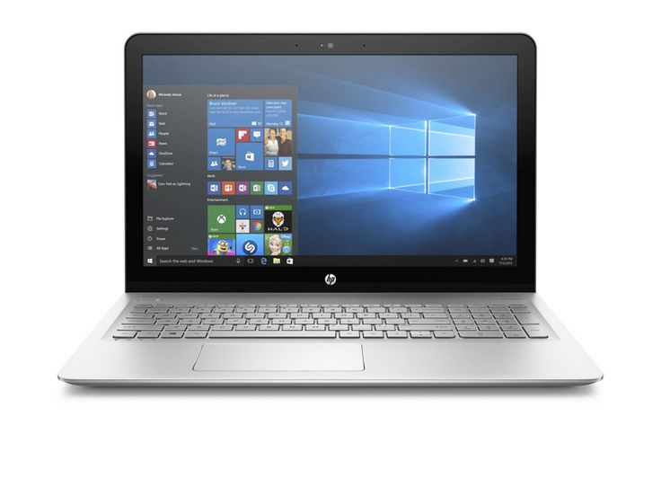 HP Notebook ENVY 15-as050nz
