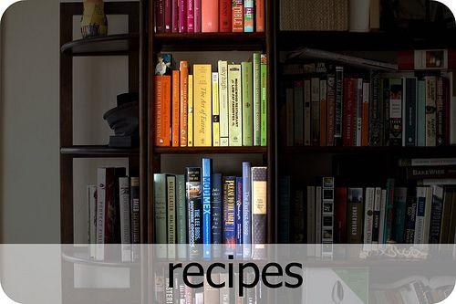 Smitten Kitchen - Recipe Index