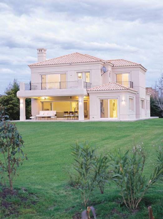 M s de 1000 ideas sobre estilo cl sico moderno en for Casas estilo clasico moderno