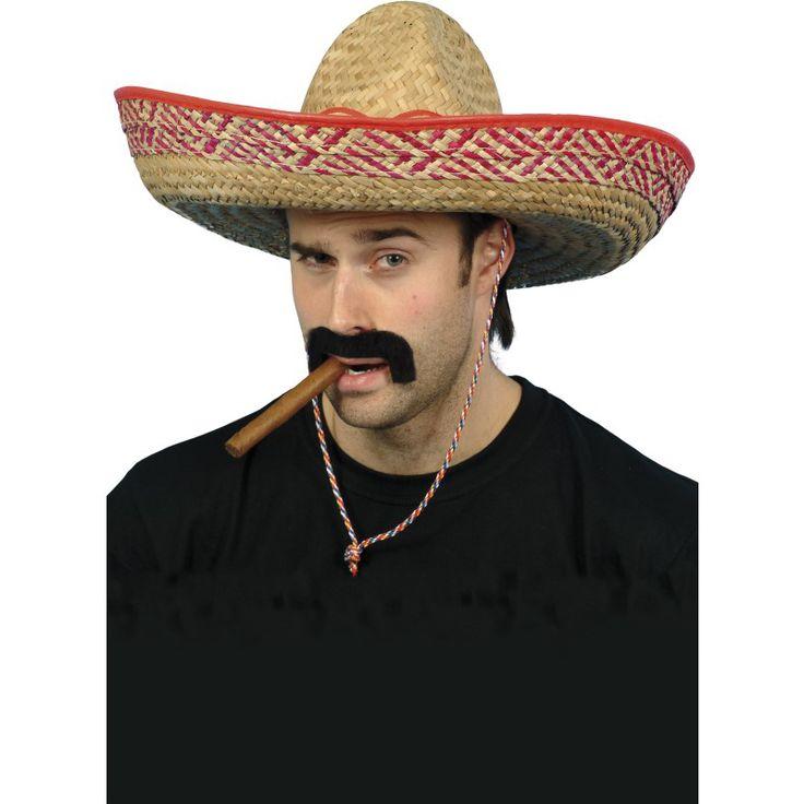 Sombrero - Meksikansk hatt | Festmagasinet Standard
