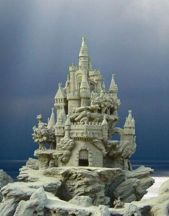 Haidji: Lobs' Castle - Haidji - Short Story