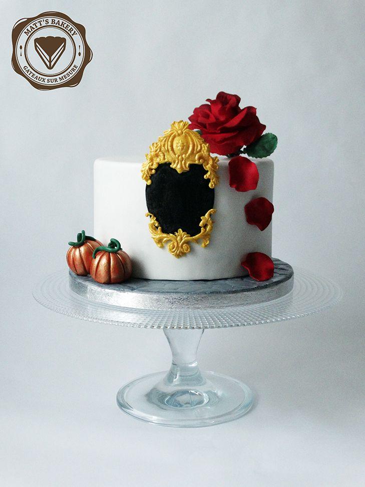 #cakedesign #angers #princess #birthday #cake #princesse #anniversaire #gateau