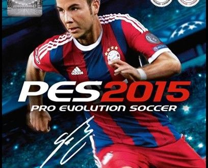 Pro Evolution Soccer 2015 Free Download PC Game