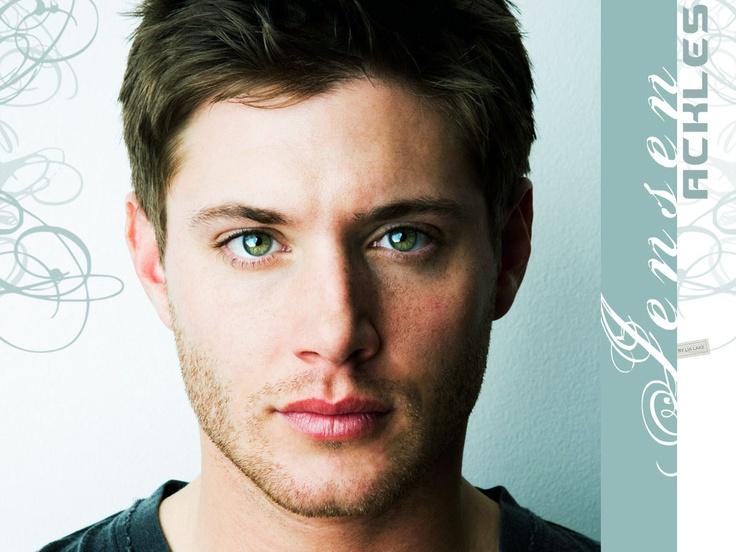 male celebrities | Hot Male Celebrities Wallpapers Jensen Ackles Hot Wallpapers ...