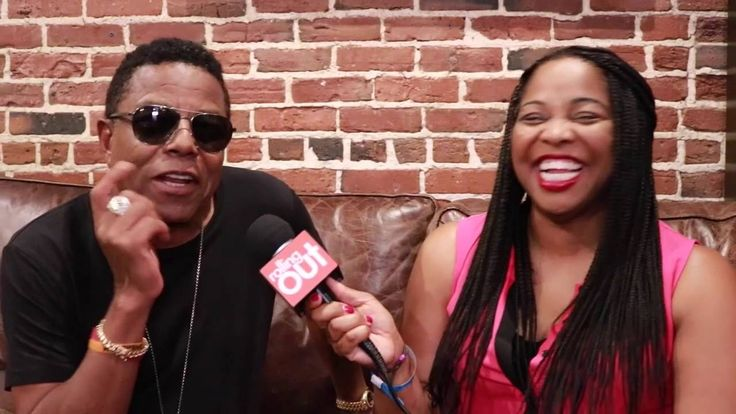 Tito Jackson shares his secret to relaxing
