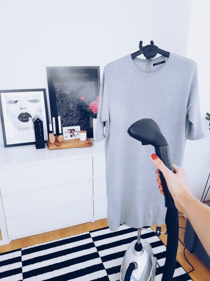 Jak u Was z wykonywaniem domowych czynności? Które lubicie, a które nie? Ja najbardziej lubię pranie...wiem wiem, pralka pierze, ale kt...
