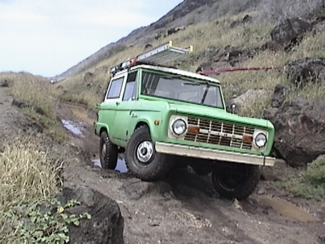 1000 Images About Lubr S Lifted Uncut Bronco S On