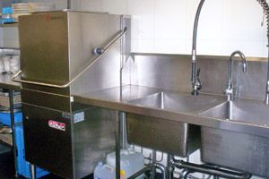 Suppose you have started a new hotel in a posh area but due to lack of good commercial kitchen equipment's it's not working properly. There are many professional companies available for you, supplying kitchen equipment's at reasonable and affordable rates. The beauty of a kitchen is designed with its equipment's and a fully furnished kitchen is necessary for a perfect home.