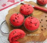Muffins anguria