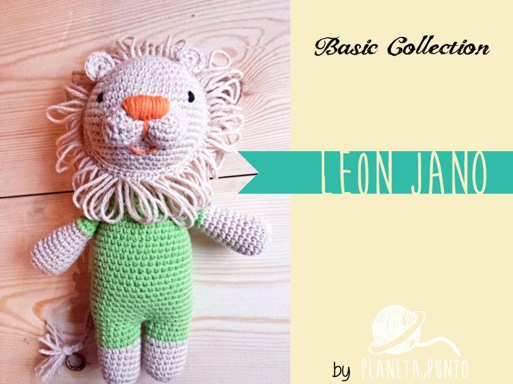 PLANETAyPUNTO Basic Collection: León Jano