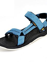 Camel+Women's+Outdoor+Stylish+Athletic+Sandals+Durable+Beach+Lightweight+Sandal+Color+White/Blue+–+CAD+$+175.07