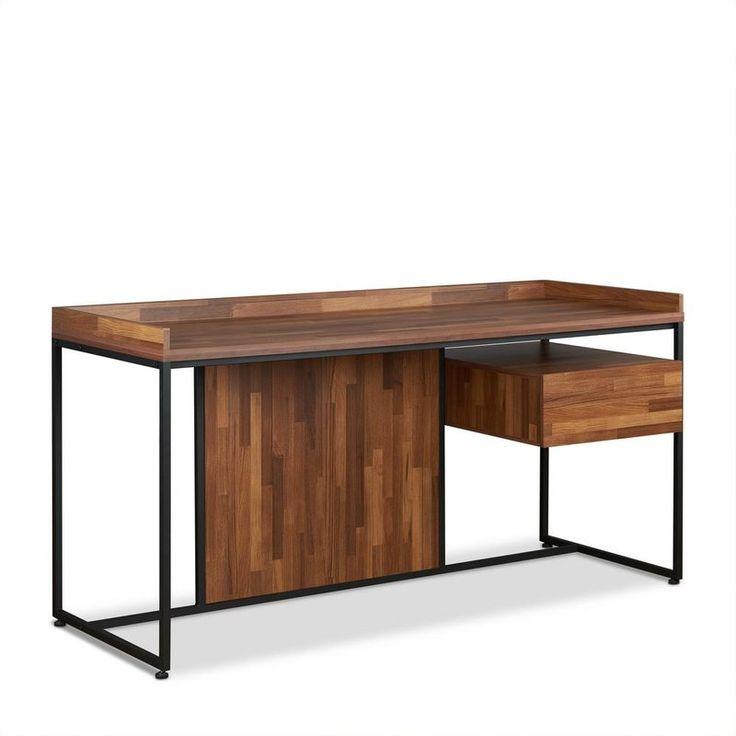 Kuhlman Contemporary Office Desk