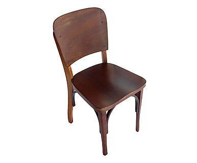 Cadeira Anos Dourados I - Cimo