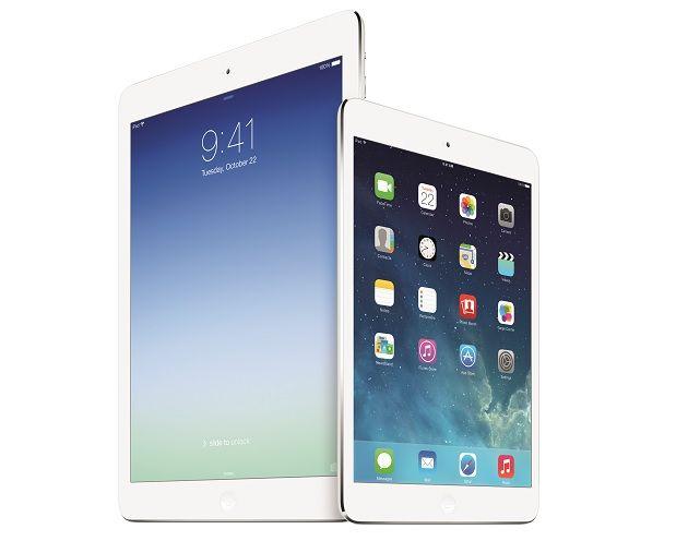 iPad News: Next Apple iPad Will Come in Gold