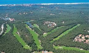 Lacanau Ocean Golf Club Bordeaux