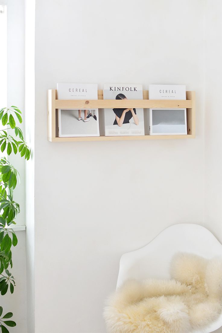 Best 25+ Magazine holders ideas on Pinterest