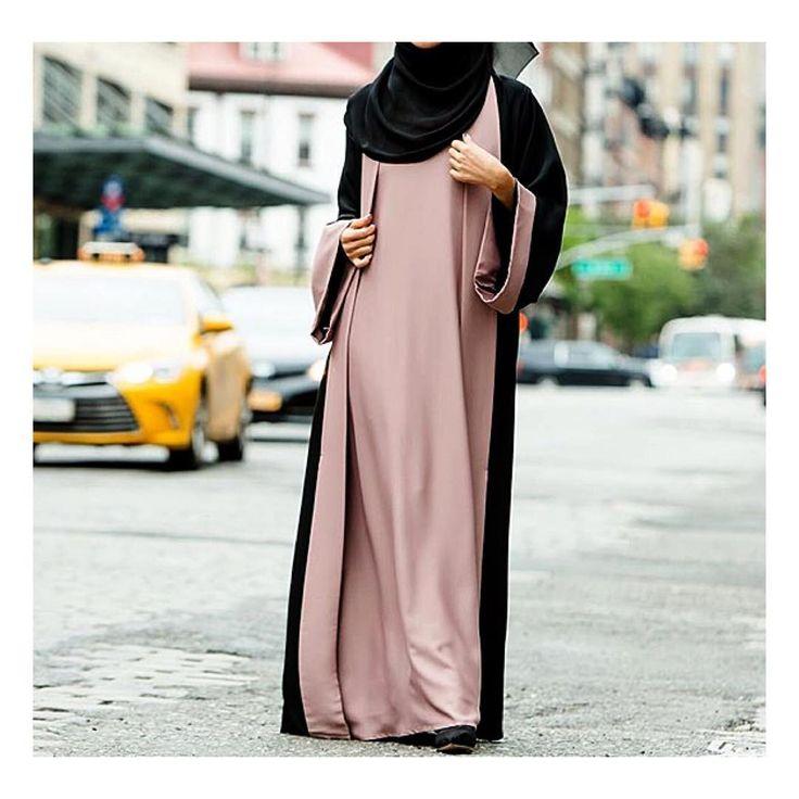 "81 Likes, 2 Comments - S2K ❤️ (@sabia_k_) on Instagram: ""I.N.S.P.O❤️ #abaya #abayafashion #openabaya #hootd #hijabi #Hijabootd #hijabfashion #chichijab…"""